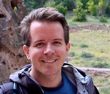 Darren Schreiber